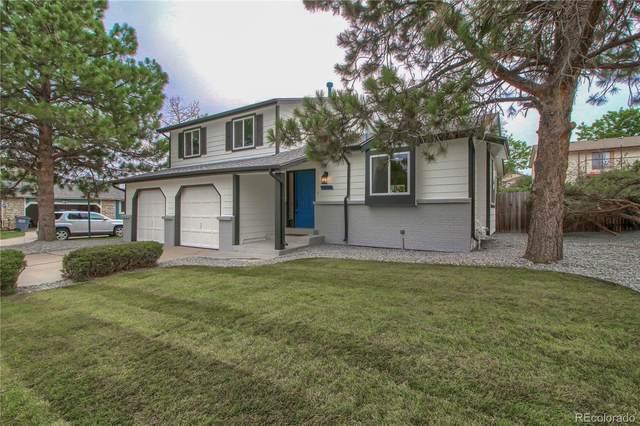 17468 E Brown Circle, Aurora, CO 80013 (MLS #6316603) :: 8z Real Estate