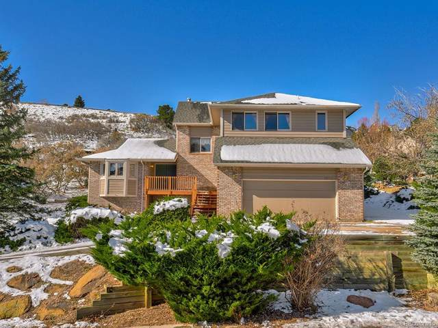 7008 Oak Valley Way, Colorado Springs, CO 80919 (MLS #6316635) :: 8z Real Estate