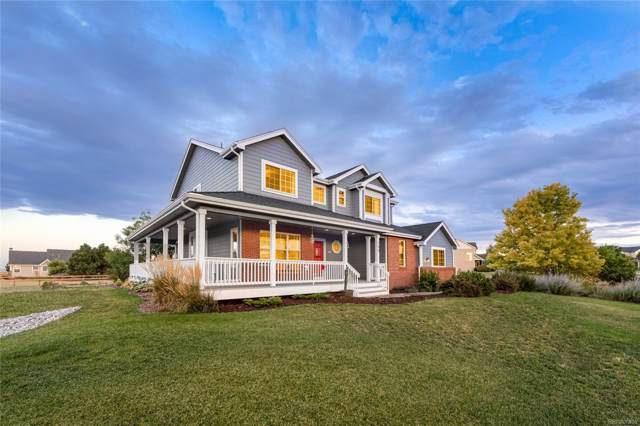 750 Antelope Drive, Bennett, CO 80102 (#6316648) :: The Griffith Home Team