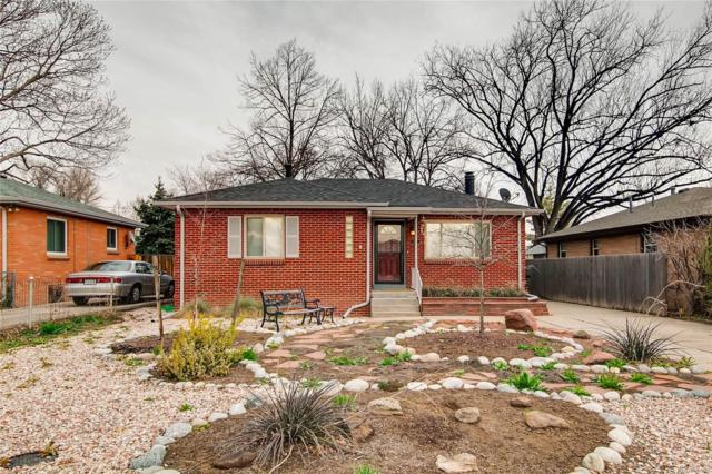 1210 Vance Street, Lakewood, CO 80214 (#6316657) :: The Pete Cook Home Group