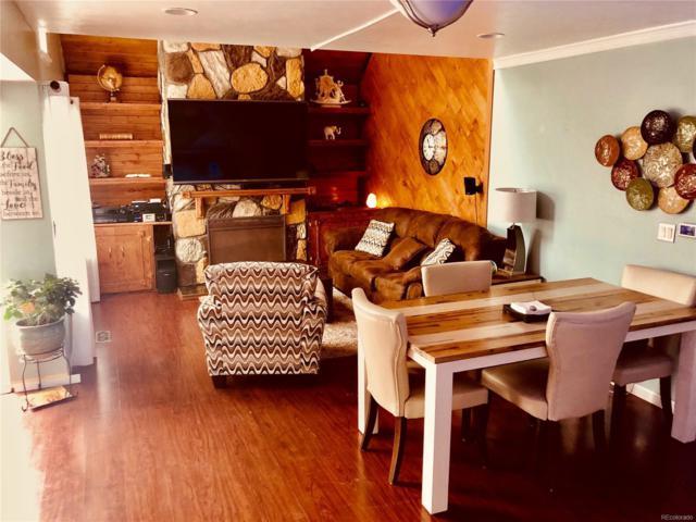 2453 S Xanadu Way B, Aurora, CO 80014 (MLS #6317090) :: 8z Real Estate