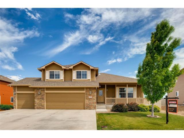 5376 Rustic Avenue, Firestone, CO 80504 (MLS #6317270) :: 8z Real Estate