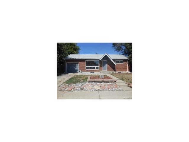 285 Linda Sue Ln., Northglenn, CO 80233 (MLS #6317274) :: 8z Real Estate