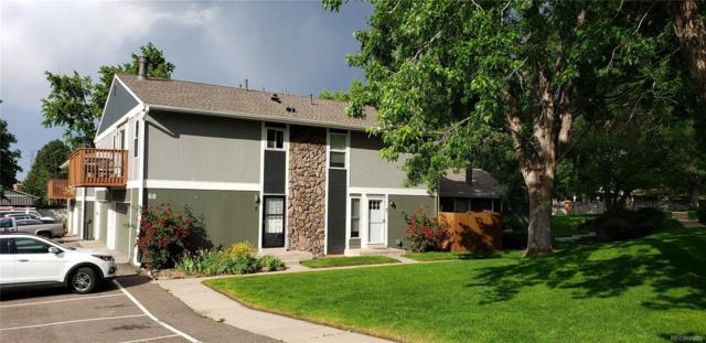10001 E Evans Avenue 68D, Denver, CO 80247 (MLS #6317544) :: 8z Real Estate