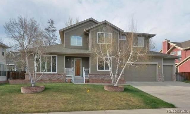 5997 Wellington Road, Boulder, CO 80301 (MLS #6317816) :: 8z Real Estate