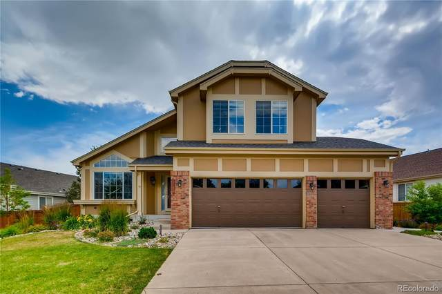 9622 Mountain Daisy Way, Highlands Ranch, CO 80129 (MLS #6317910) :: 8z Real Estate