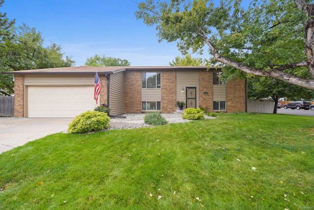 1621 S Parfet Court, Lakewood, CO 80232 (MLS #6317978) :: 8z Real Estate