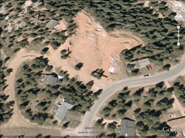 12031 Country Club Drive, Conifer, CO 80433 (#6318051) :: Wisdom Real Estate
