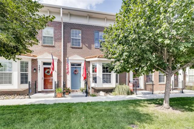3975 W 118th Place, Westminster, CO 80031 (MLS #6318239) :: 8z Real Estate