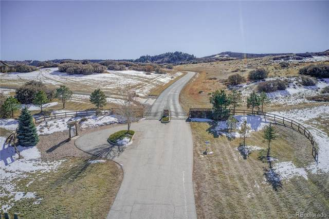 3695 Ranch Gate Court, Castle Rock, CO 80104 (#6318264) :: The Harling Team @ Homesmart Realty Group