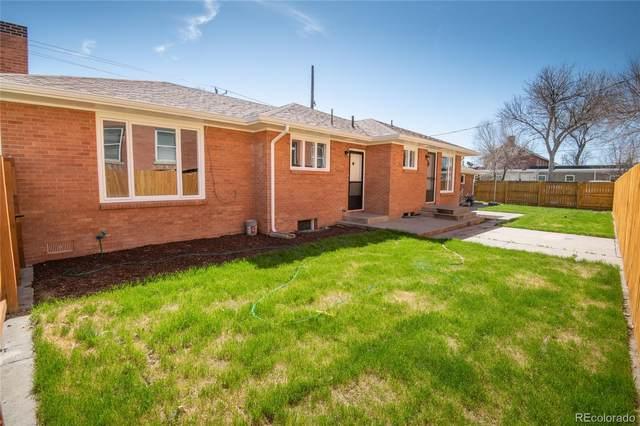 218 E Beaver Avenue, Fort Morgan, CO 80701 (MLS #6318359) :: 8z Real Estate