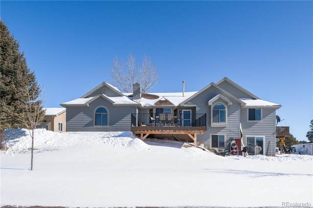 10510 Inspiration Drive, Parker, CO 80138 (#6318609) :: Compass Colorado Realty