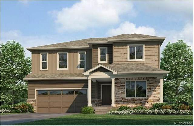 2249 Rosette Lane, Castle Rock, CO 80104 (MLS #6318693) :: Keller Williams Realty