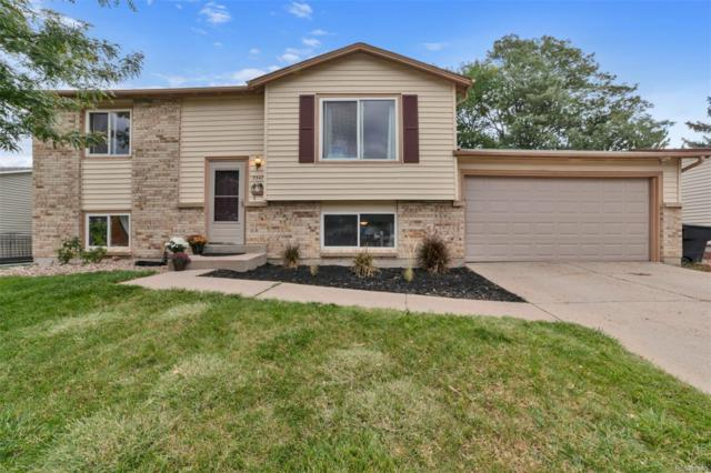 3347 E 117th Place, Thornton, CO 80233 (#6318856) :: The Peak Properties Group
