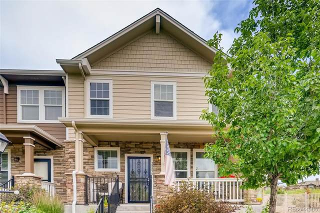 22898 E Ottawa Place, Aurora, CO 80016 (MLS #6318978) :: 8z Real Estate