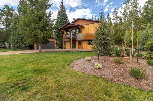 112 County Road 4640, Grand Lake, CO 80447 (#6318995) :: The DeGrood Team