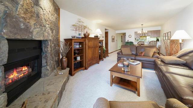 317 W La Bonte Street #202, Dillon, CO 80435 (#6319244) :: The Heyl Group at Keller Williams