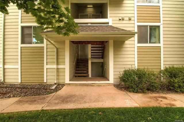 1301 S Cathay Court #204, Aurora, CO 80017 (#6319572) :: Mile High Luxury Real Estate
