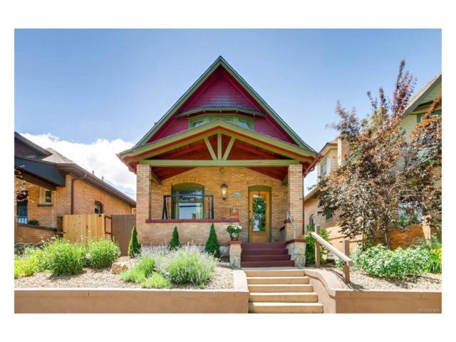 3645 Clay Street, Denver, CO 80211 (#6319738) :: The Peak Properties Group