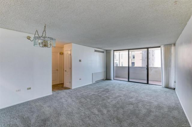 1020 15th Street 31L, Denver, CO 80202 (#6319864) :: The Pete Cook Home Group