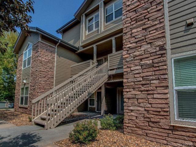18388 E El Dorado Place D, Aurora, CO 80013 (#6320236) :: The Peak Properties Group