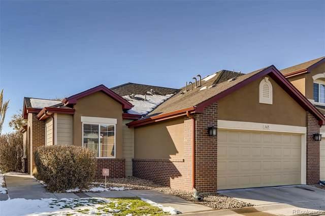 1615 Fraser Court, Aurora, CO 80011 (#6320258) :: Wisdom Real Estate