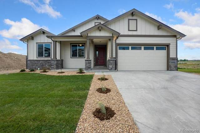 6686 Stone Point Drive, Timnath, CO 80547 (#6320380) :: Wisdom Real Estate