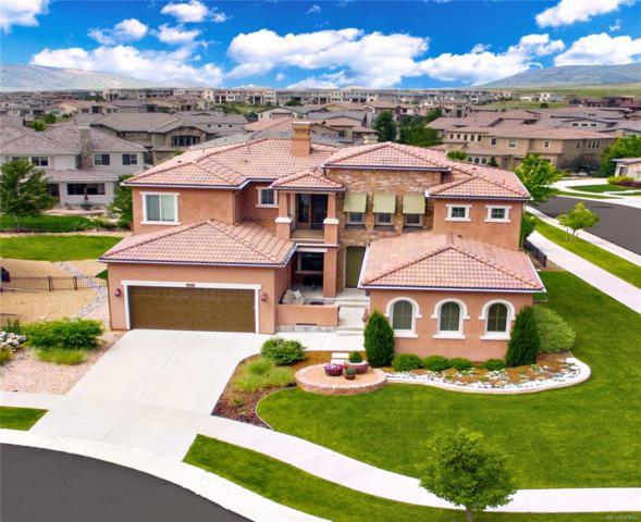 15252 W Iliff Avenue, Lakewood, CO 80228 (#6320564) :: The Peak Properties Group