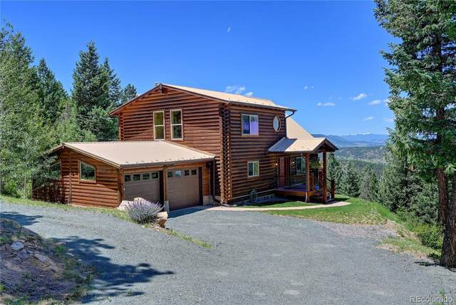 8174 Rossman Gulch Road, Morrison, CO 80465 (#6320619) :: Berkshire Hathaway Elevated Living Real Estate