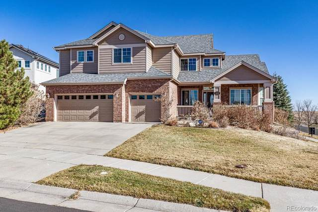 26921 E Clifton Drive, Aurora, CO 80016 (#6320953) :: The DeGrood Team