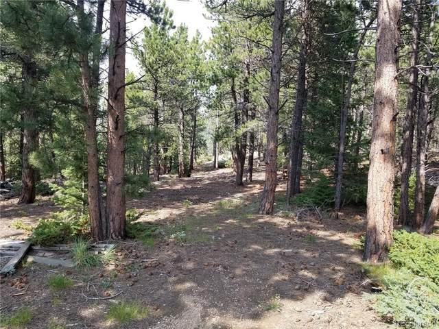 54 Carson Court, Ward, CO 80481 (#6320983) :: Symbio Denver