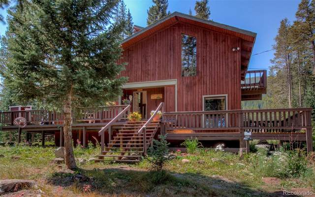 68 Starlit Lane, Blue River, CO 80424 (#6321200) :: Bring Home Denver with Keller Williams Downtown Realty LLC
