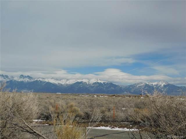 Tbd N County Rd 106, Alamosa, CO 81146 (#6321211) :: Hudson Stonegate Team