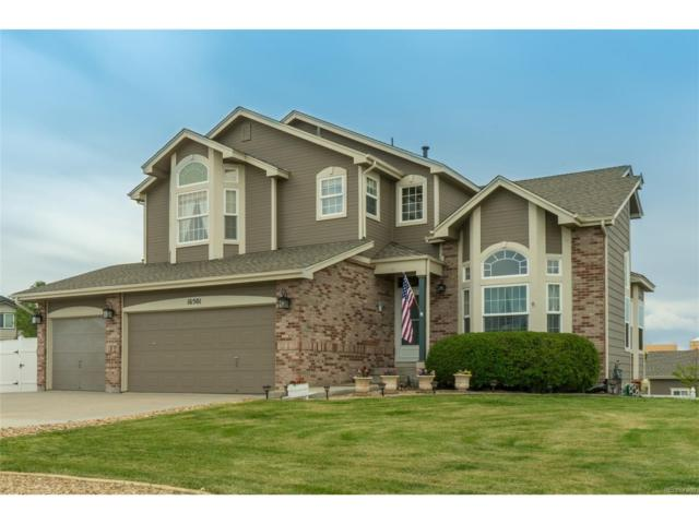 16501 Timber Cove Street, Hudson, CO 80642 (MLS #6321217) :: 8z Real Estate