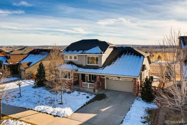 4440 Red Deer Trail, Broomfield, CO 80020 (MLS #6321224) :: Kittle Real Estate