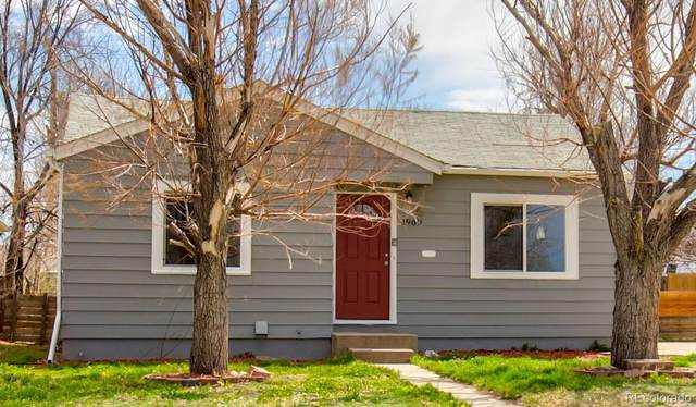 1960 Chester Street, Aurora, CO 80010 (#6321580) :: West + Main Homes