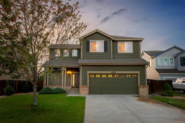 5959 Thistle Ridge Avenue, Firestone, CO 80504 (#6321954) :: 5281 Exclusive Homes Realty