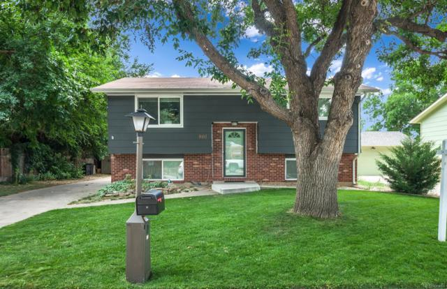 801 E 4th Avenue, Longmont, CO 80504 (MLS #6322325) :: 8z Real Estate