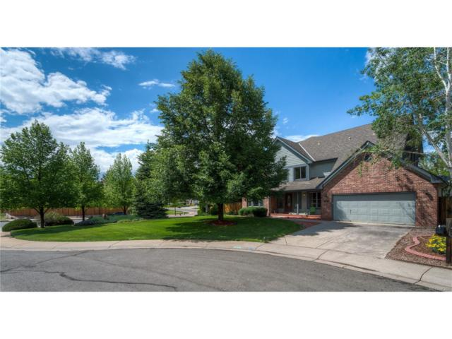 6025 W Warren Court, Lakewood, CO 80227 (MLS #6322405) :: 8z Real Estate