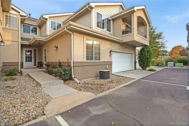 5151 Boardwalk Drive F2, Fort Collins, CO 80525 (#6322482) :: The Scott Futa Home Team