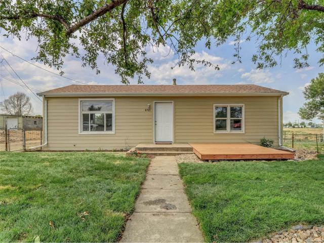 8721 Willow Street, Commerce City, CO 80022 (MLS #6322930) :: 8z Real Estate