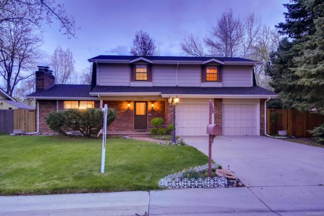8462 W 24th Avenue, Lakewood, CO 80215 (#6323066) :: The Heyl Group at Keller Williams