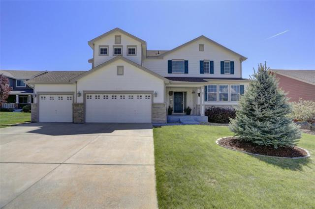 1371 Clayton Way, Erie, CO 80516 (#6323335) :: The DeGrood Team