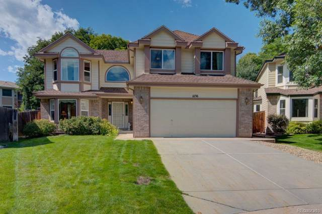 11156 W Glasgow Avenue, Littleton, CO 80127 (MLS #6323419) :: 8z Real Estate