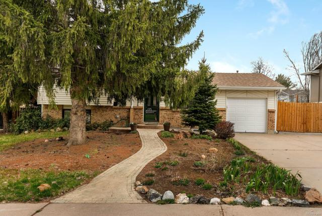 323 Helena Circle, Littleton, CO 80124 (#6323579) :: The HomeSmiths Team - Keller Williams