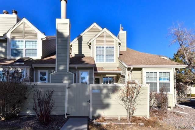 7373 E Iowa Avenue #1119, Denver, CO 80231 (MLS #6323633) :: 8z Real Estate