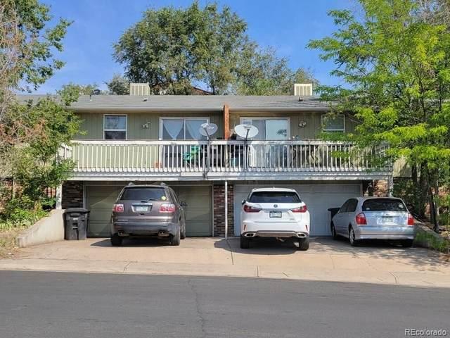 801 Zenobia Street, Denver, CO 80204 (MLS #6323768) :: Bliss Realty Group
