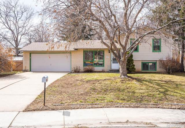 2331 Suffolk Street, Fort Collins, CO 80526 (#6323827) :: Mile High Luxury Real Estate