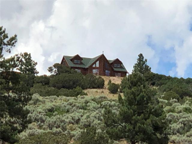 278 Borman Drive, Fort Garland, CO 81133 (MLS #6323846) :: Kittle Real Estate