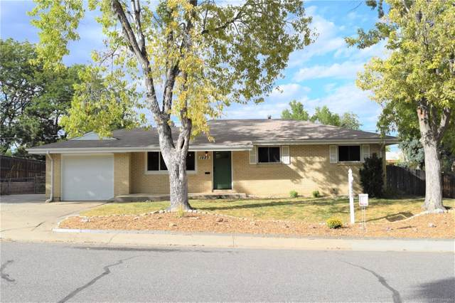 1025 W 101st Place, Northglenn, CO 80260 (MLS #6324661) :: Re/Max Alliance